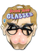 Boobie Nose Glasses