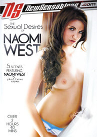 Sexual Desires Of Naomi West
