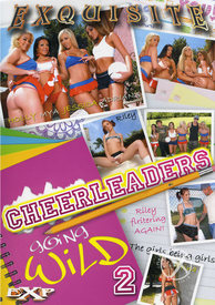 Cheerleaders Going Wild 02