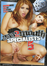 Ass 2 Mouth Specialists 05