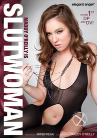 Maddy O`reilly Is Slutwoman