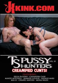 Ts Pussy Hunters 10 Creampied Cunts