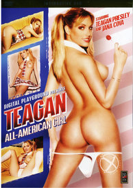 Teagan All American Girl