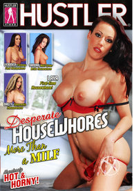 Desperate Housewhores More Than A