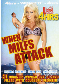 4hr When Milfs Attack