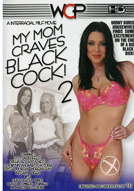 My Mom Craves Black Cock 02