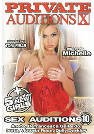 Sex Auditions 10 Discovering